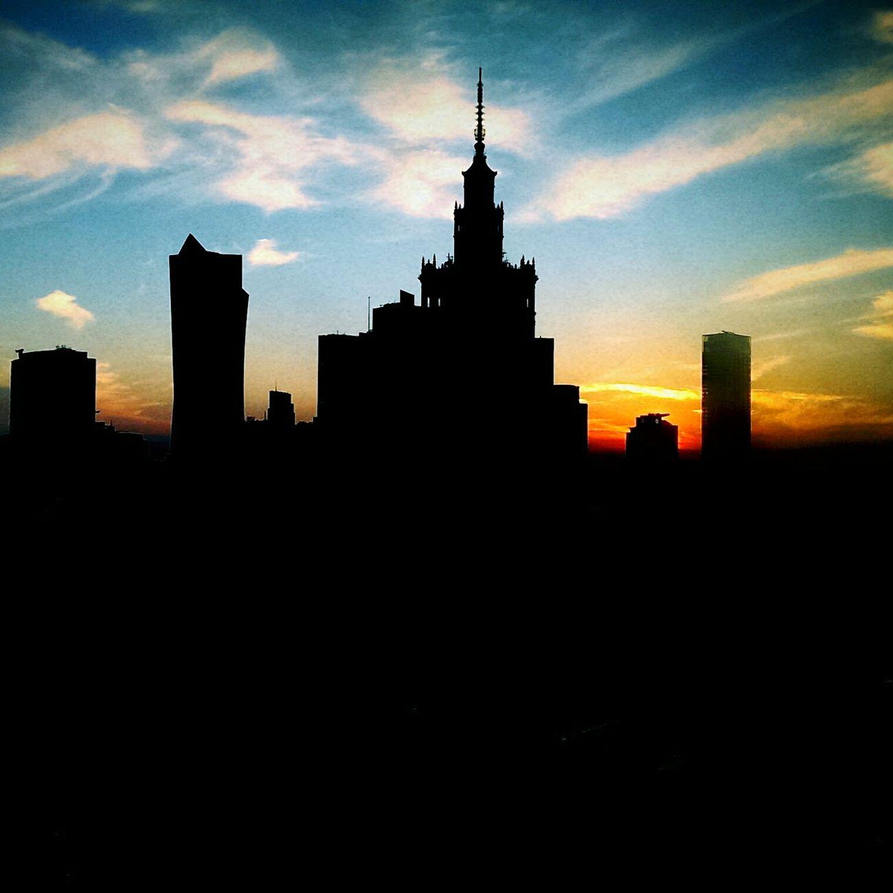 Warszawa  Warsaw Warsaw_Poland