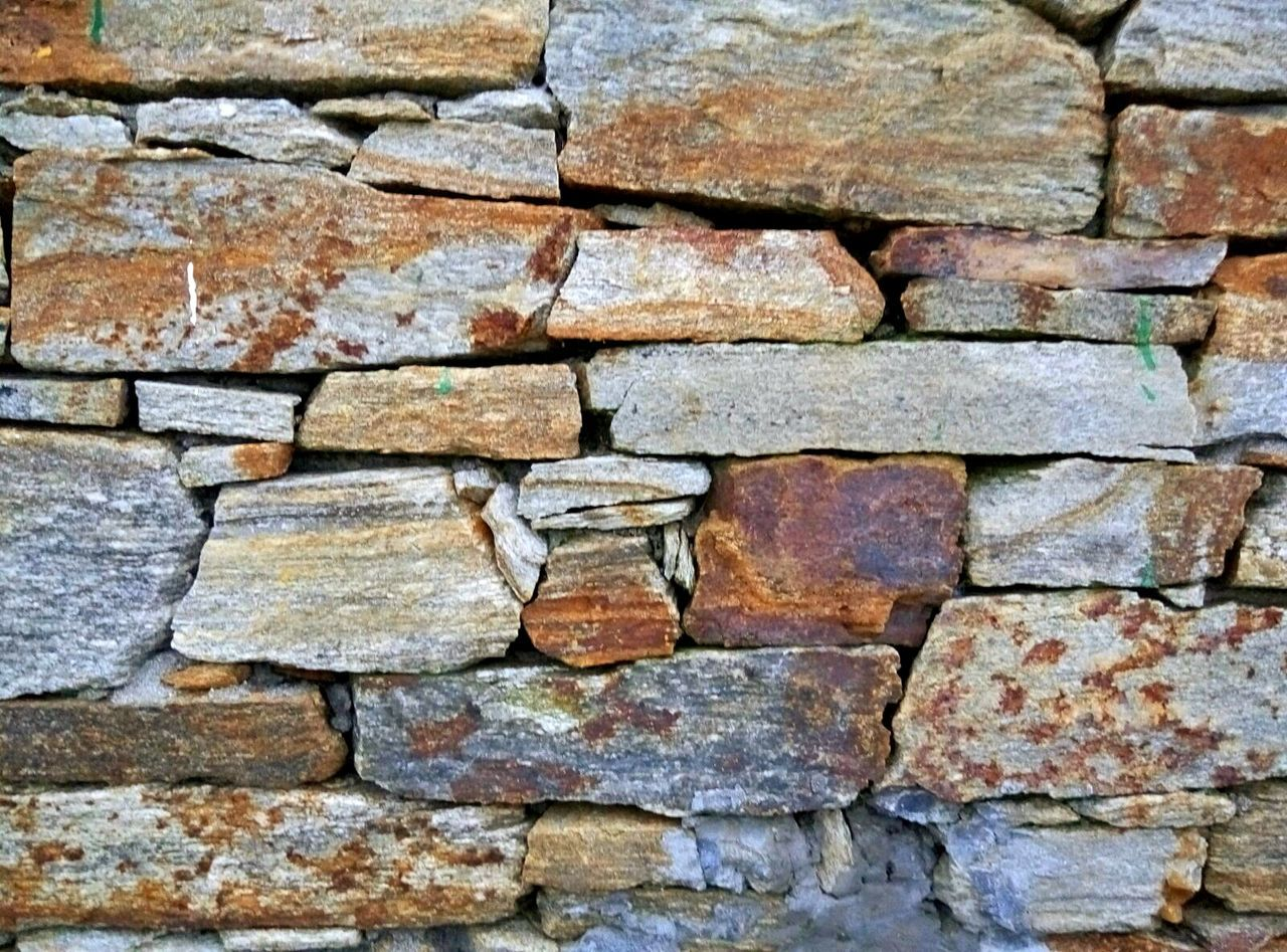Wall Textures And Surfaces Texture And Surfaces Rockwall Oxidation Pared Piedras Pared De Piedra Waves Muro  Oxido