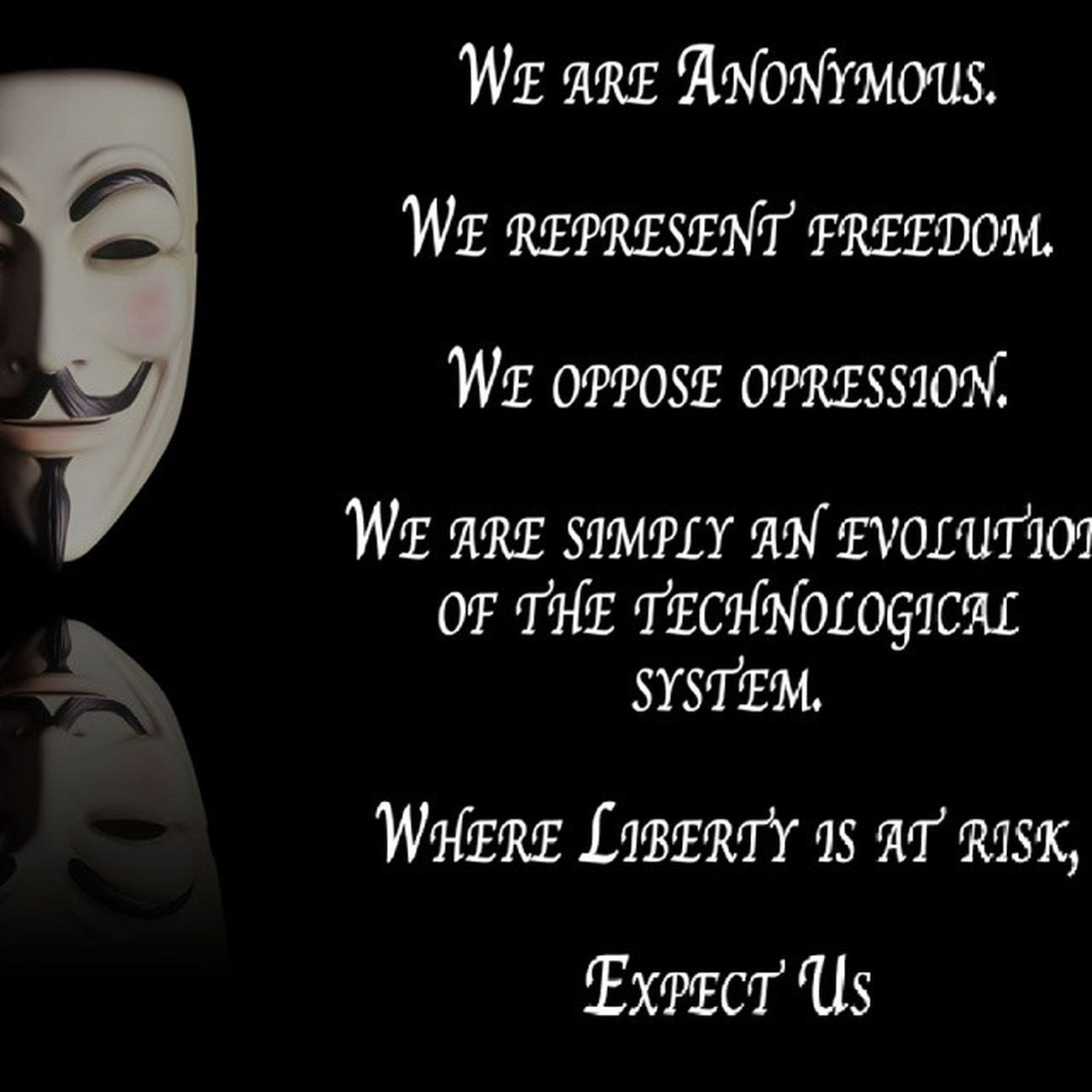 AnonymousSociety
