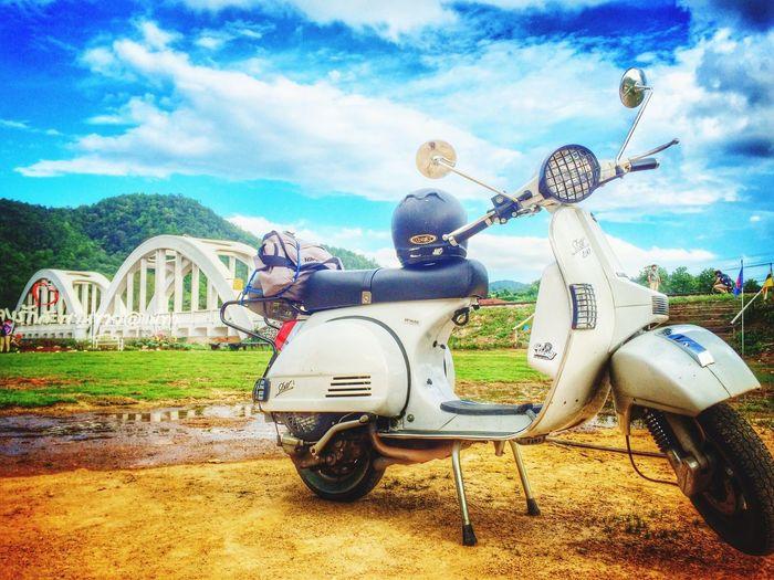 LML STAR 200 Thailand