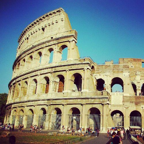 #Colosseo #Rom #Kolosseum #Italien Colosseo Kolosseum Italien Rom