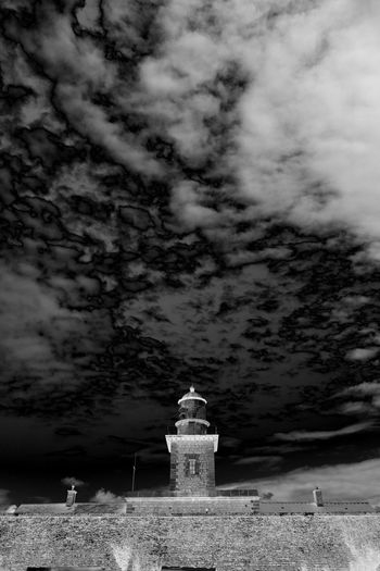 Lighthouse Lighthouseview Monochrome Light And Shadow Blackandwhite Imagination Silhouette Getting Creative Creative Light