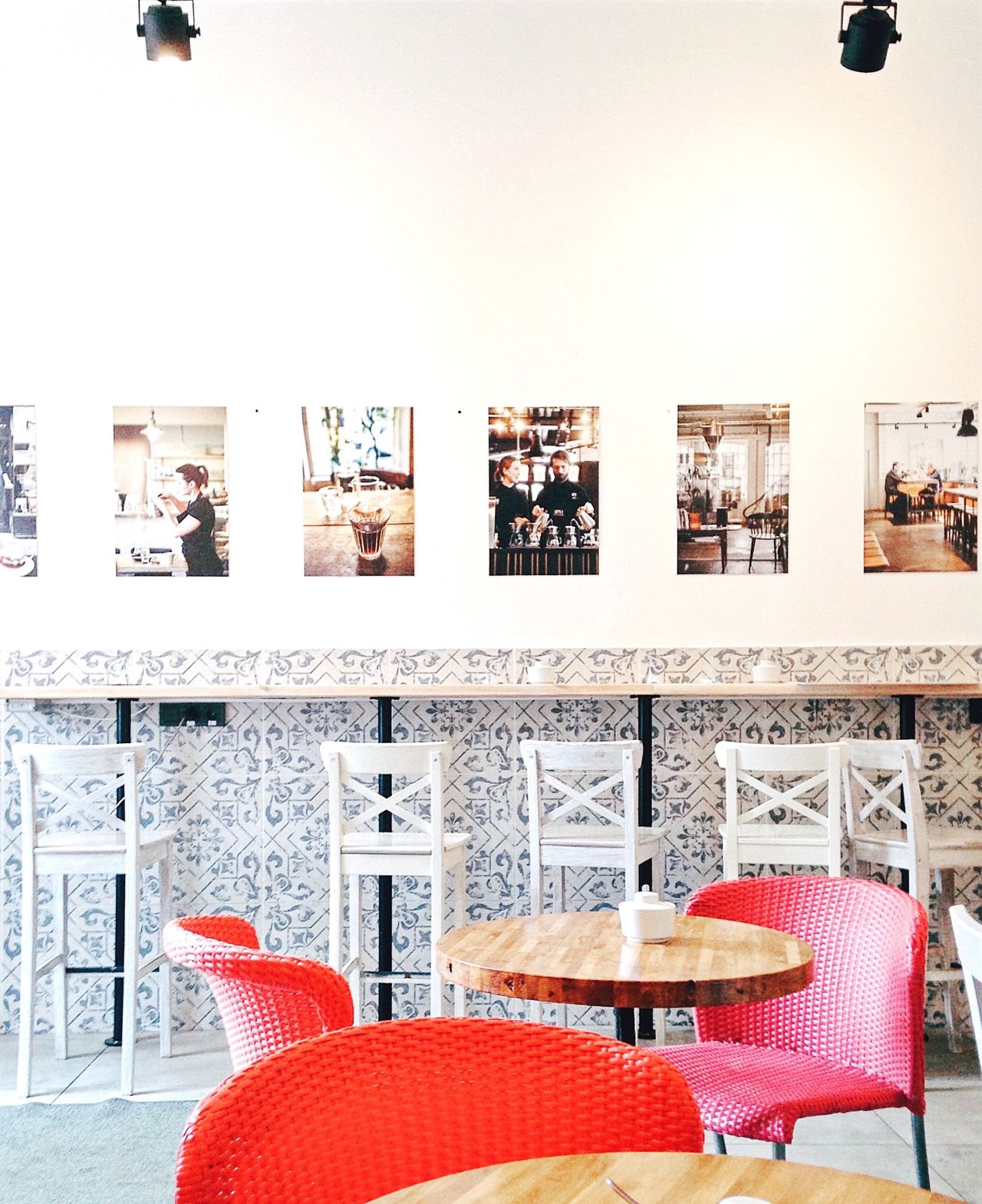 Coffee shop No People Chair Indoors  Table Home Interior Coffee Shop Architecture Interior Design Coffee Time Home Showcase Interior Coffee Break