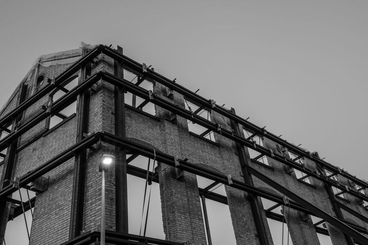 Altes Haus Architecture Built Structure No People Prison Sky Outdoors House Haus Old Buildings Light Laterne Sbisa2life_photography Nikon D810 Nikonphotography Switzerland The Architect - 2017 EyeEm Awards