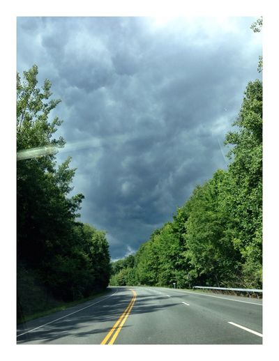 I think is going to rain lol Enjoying Life Pawling Nature Clouds And Sky First Eyeem Photo