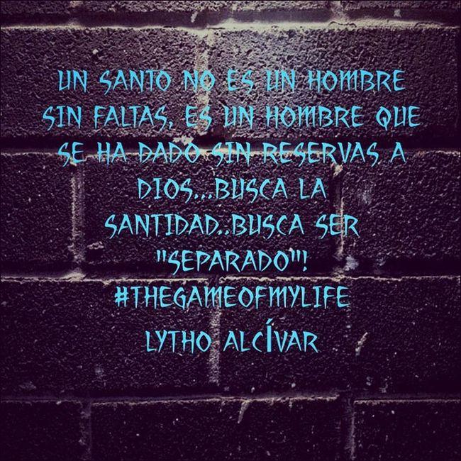 Jesus Oportunidad TheGameOfMyLife Lytho Libertad KingOfKings Ebenezer CadaDiaMas Santidad
