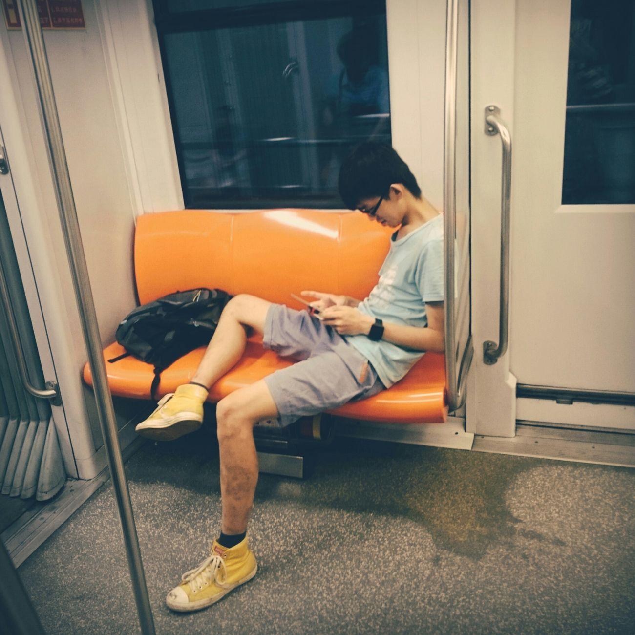 Shanghai Line3