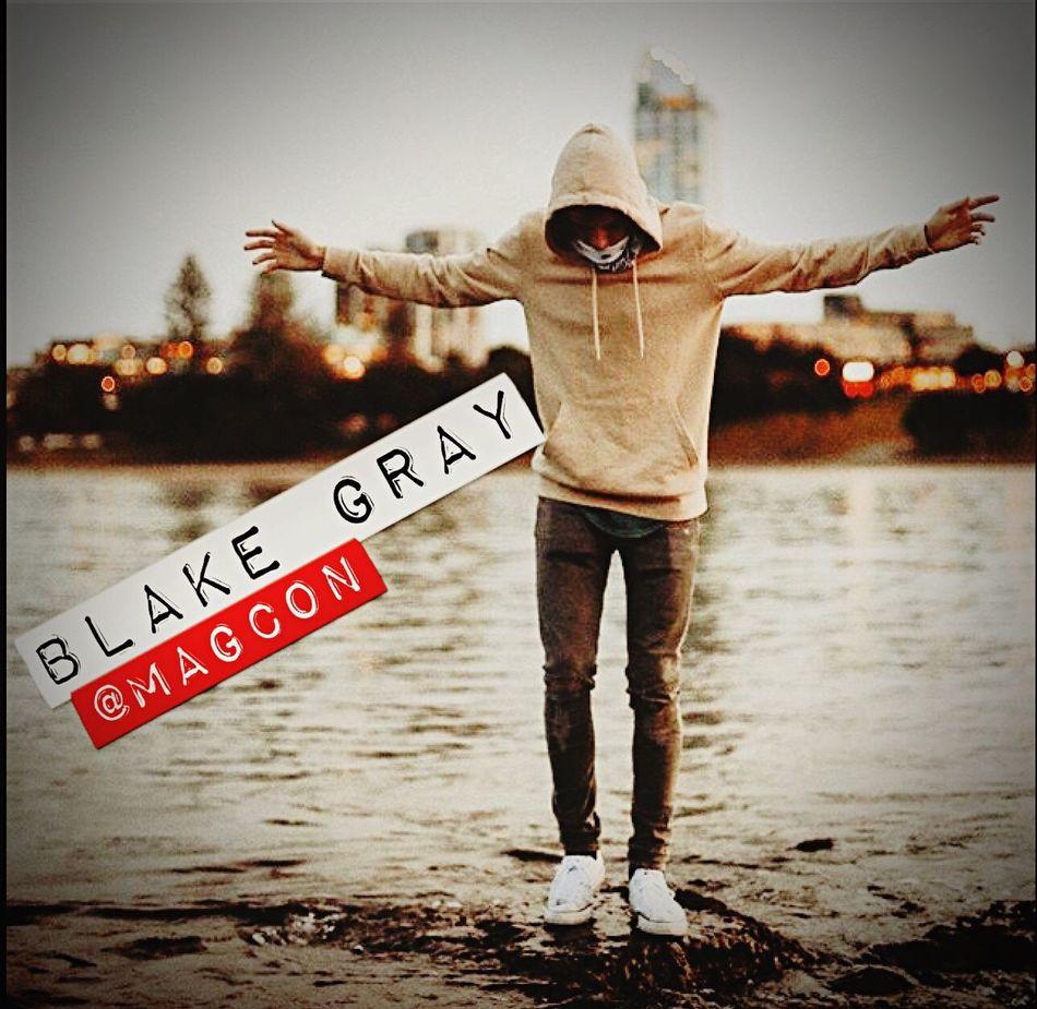 Blake Gray💚 Blakegray