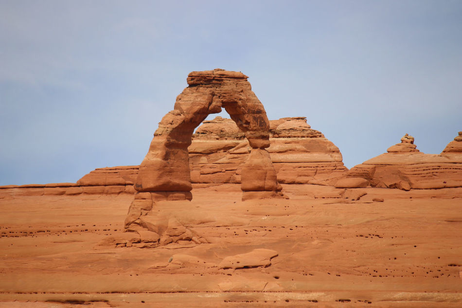 Arches National Park Arches National Park Beauty In Nature Desert Geology Rock - Object Rock Formations Scenic Landscapes Tourism Travel Destinations Utah