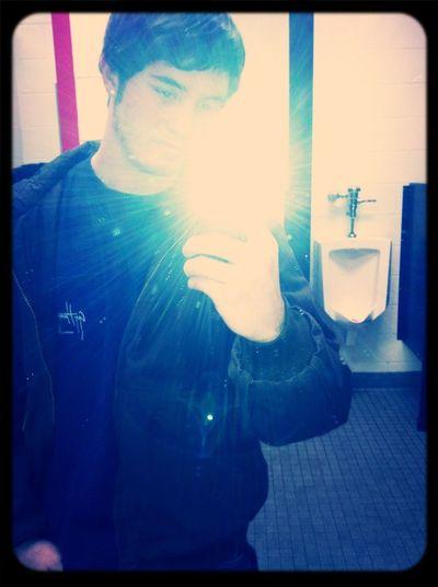 Bored Af!
