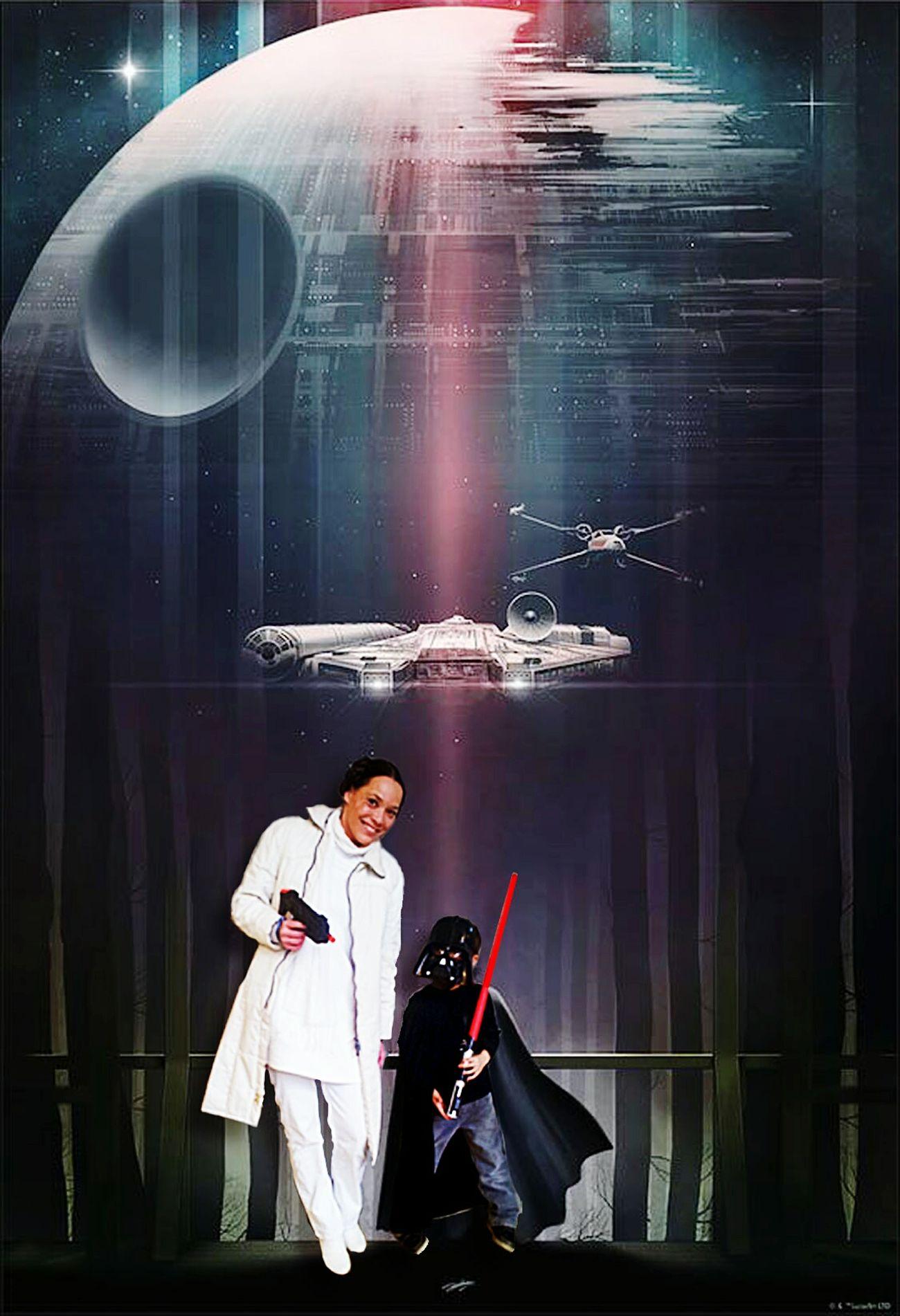 Starwars Star Wars Princess Leia Darthvader Darth Vader Starwarskid Starwarstime Star Wars Fun