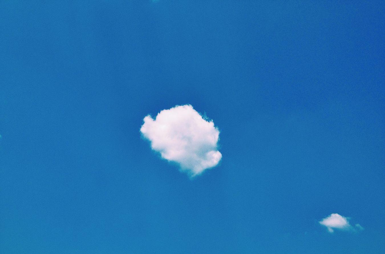 I can see you ' OpenEdit Sunshine VSCO Harbin Blue