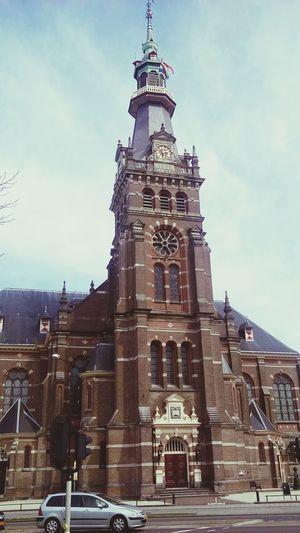 Kerk Nederland