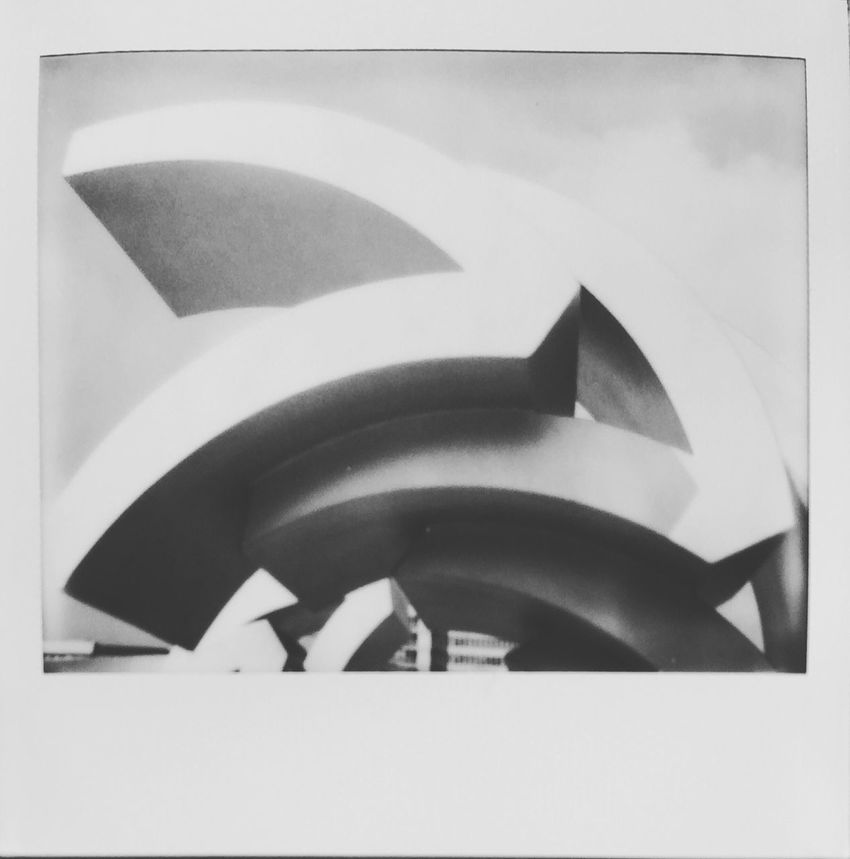 Art Polaroid Image Pro Impossible Project Instant Photography Film Photography