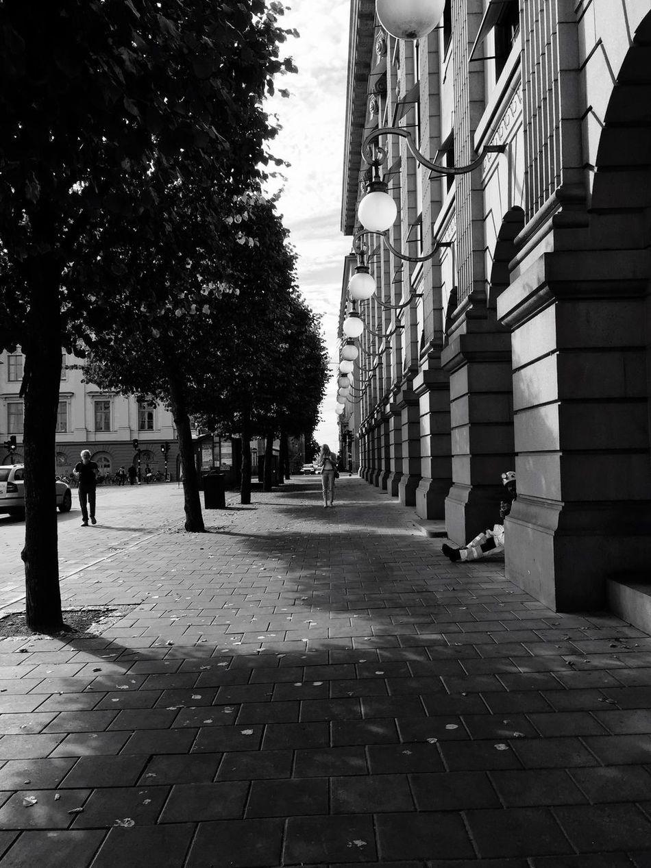 стокгольм Old Town