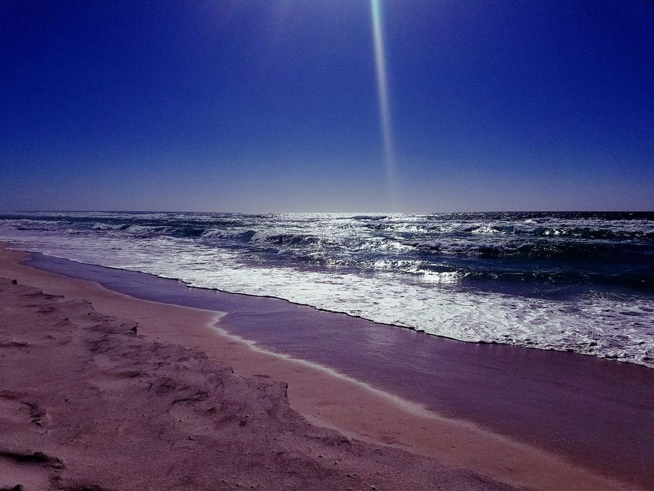 Beach Sea Nature Sand Sky Beauty In Nature Scenics Water Tranquil Scene Horizon Over Water No People Outdoors Day Close Up Technology My Year My View EyeEmNewHere Enjoy The New Normal Capture The Moment Love Life Architecture Nature Beauty In Nature Close Up Technology