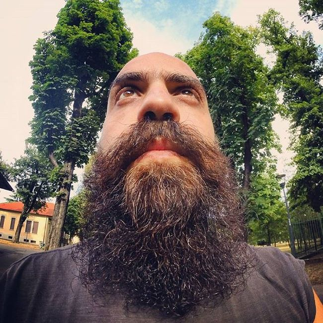 Beard Bearded Me Selfie Power Success Future Strong Beardyland  Beardpower Beardculture Beardgang Beards Man Bald Longbeard Superbeard Moustache