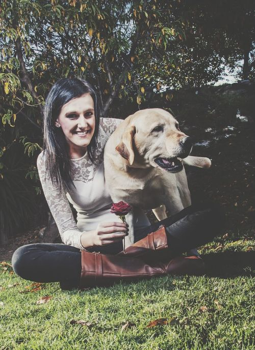 Photography Love Me And My Pup Puppy