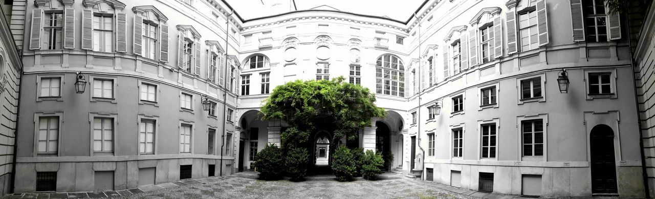 Torinodigitale Cortili Aperi