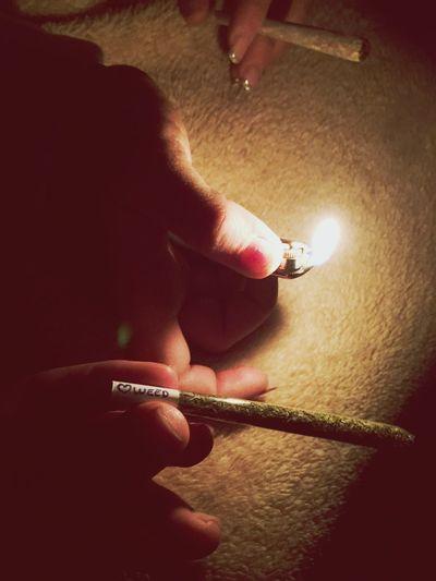 Weed Love Blunt Zero Papes
