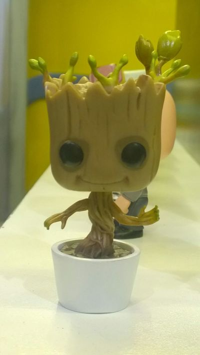Baby Groot Groot Cuteness Guardians Of The Galaxy Eyeem Philippines