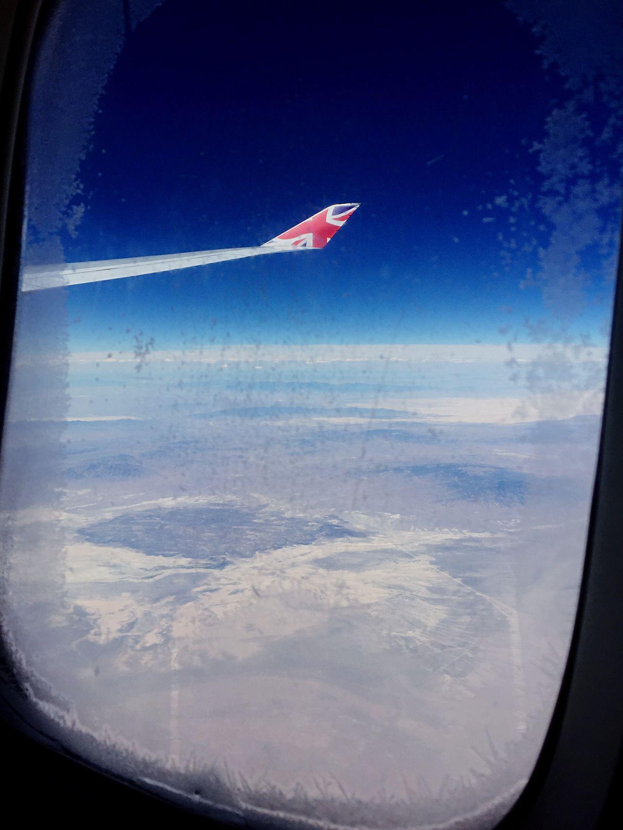 Flying the Flag Virgin Atlantic