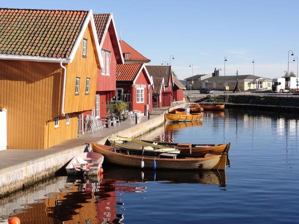 Fjord Kragerø Norwegian Norwegianfjords Telemark