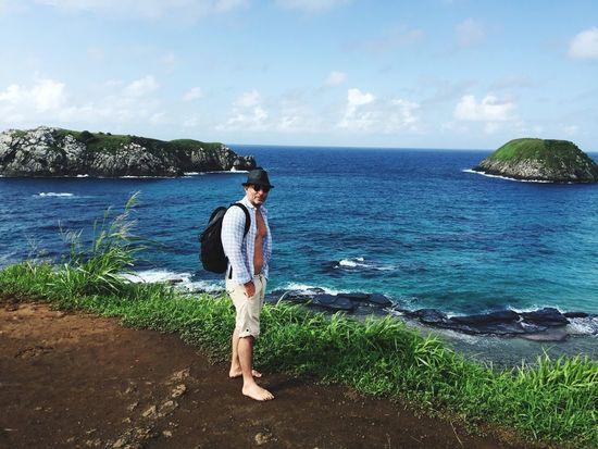 Relaxing Arquipélago de Fernando de Noronha - Brasil