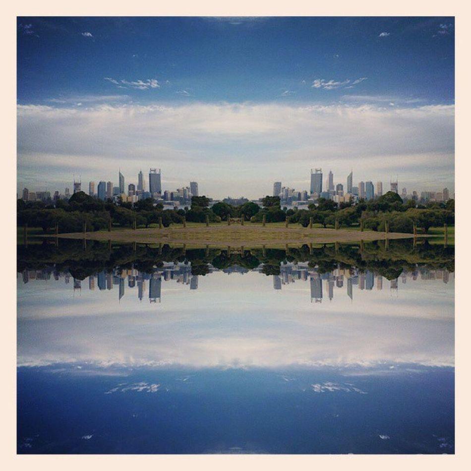 Mirrorgrid Perthfection Perth_life Perthlife mirror perthcity