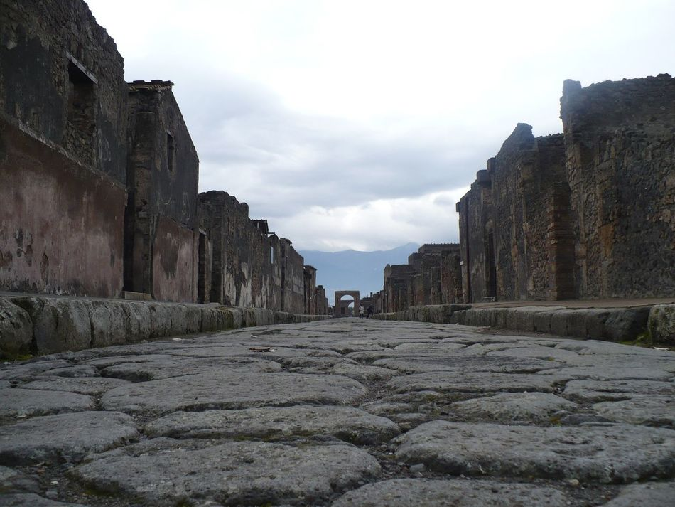 Beautiful stock photos of pompeii, Ancient, Ancient Civilization, Archaeology, Architecture