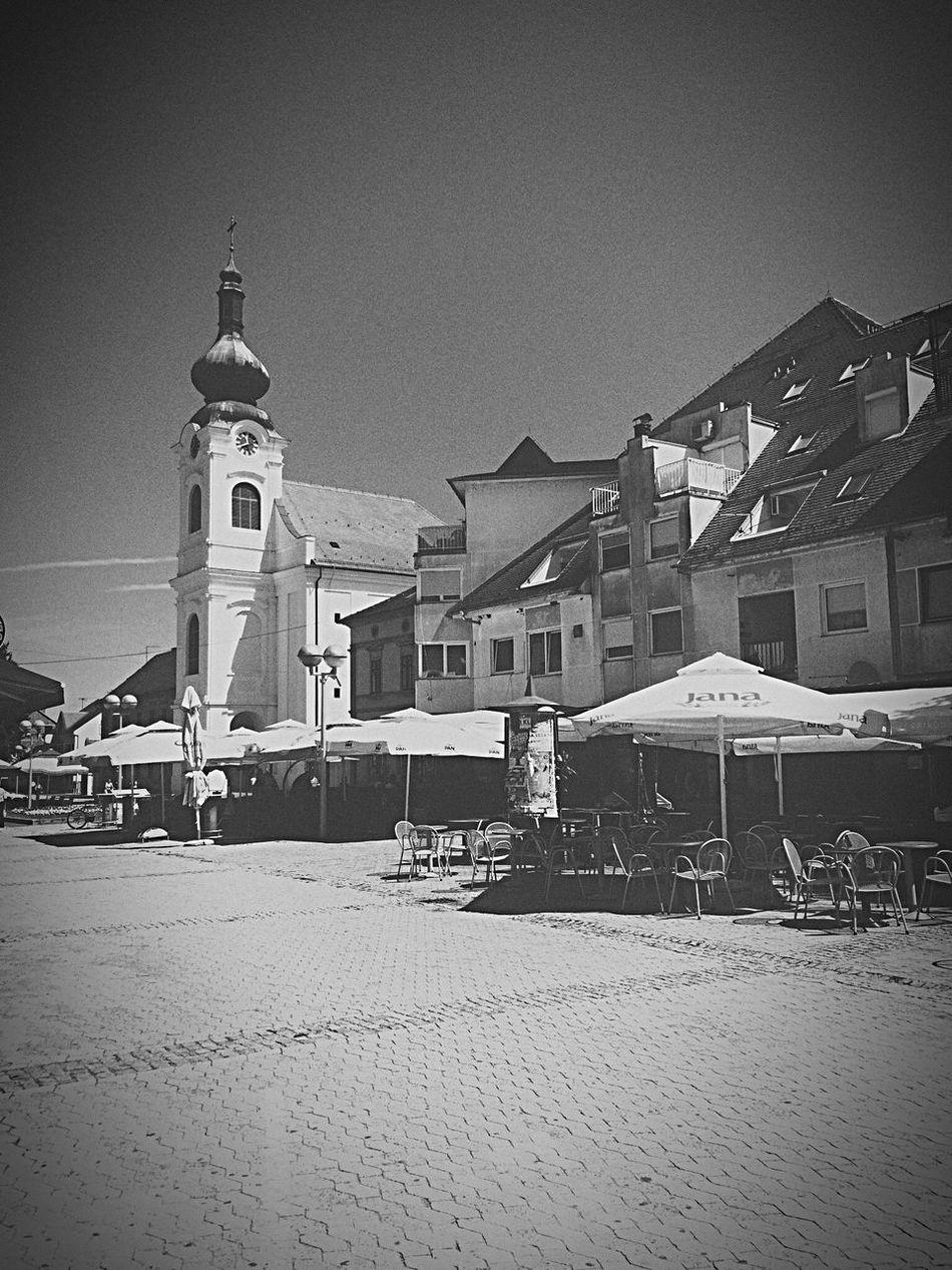Impressionen aus Valpovo (Kroatien) First Eyeem Photo