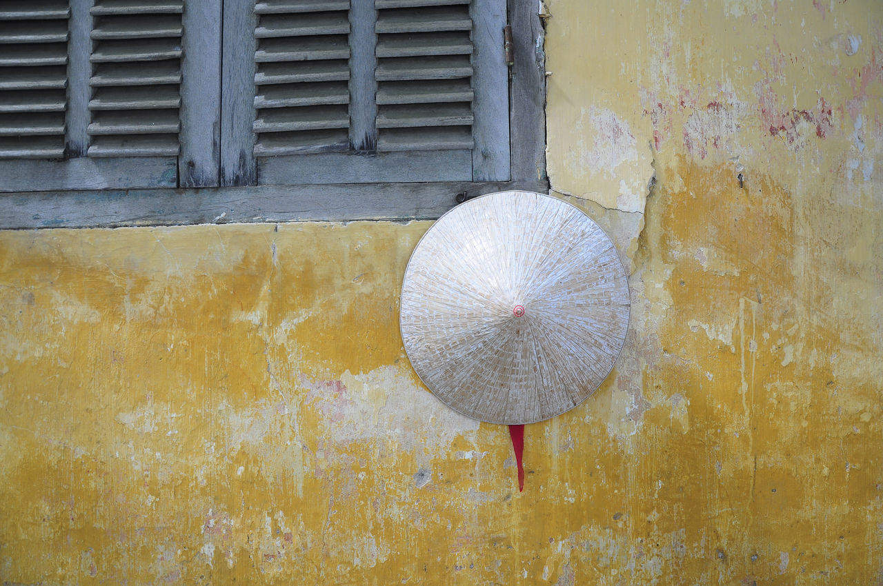 Beautiful stock photos of paint, Architecture, Asian Style Conical Hat, Building Exterior, Built Structure