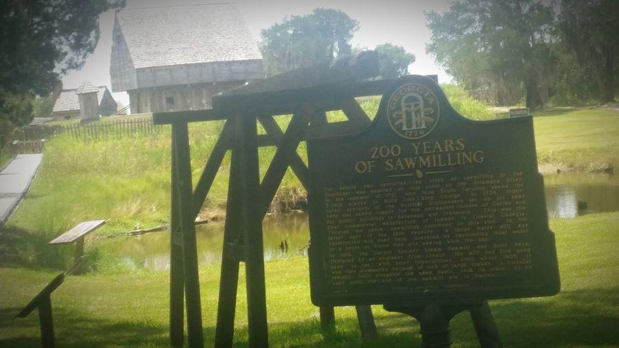 Darien Mcintosh County Georgia Altamaha River Savannah FortKingGeorge Builtin1721 Outpost theoldestfortonthegeorgiacoast