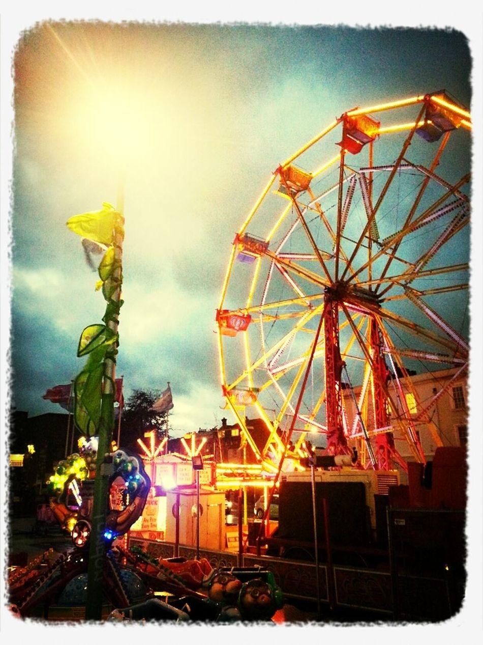 Fun Fair 1