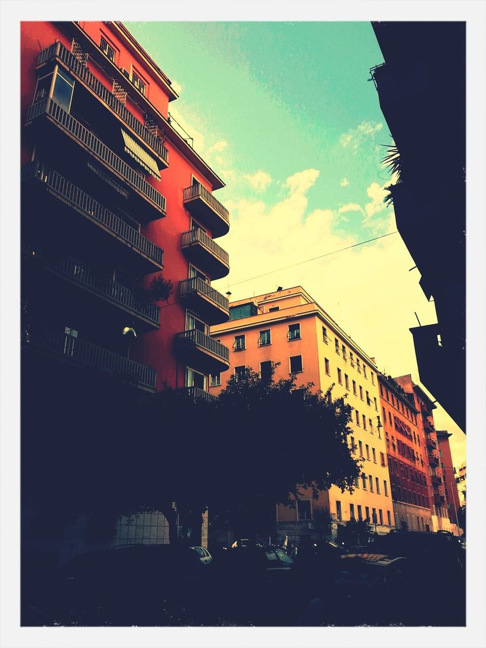 Wheatherpro: Your Perfect Wheather Shot Color City Fromwhereistand Romestreets