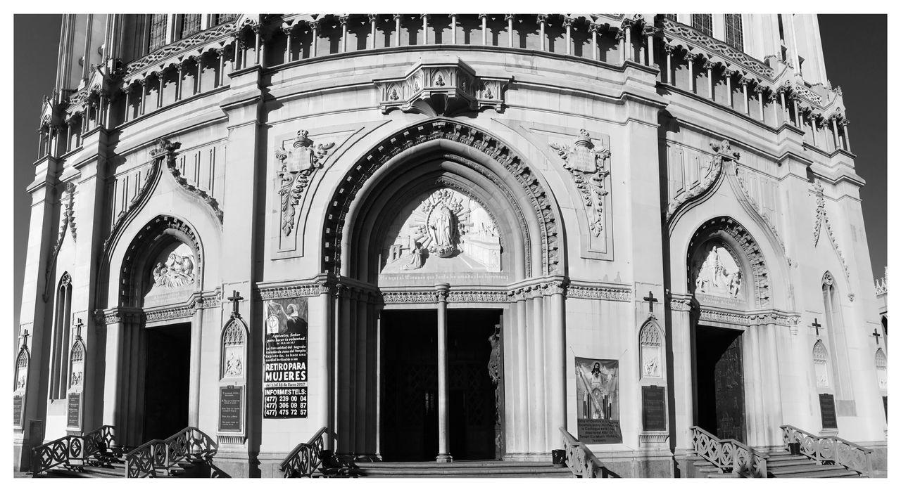 Mexico City Architecture Architecture Spirituality Religion
