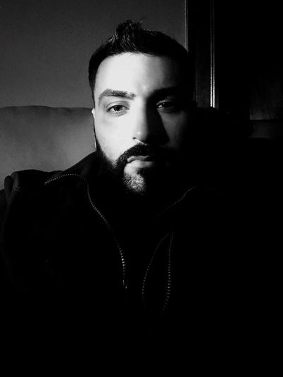 Light And Shadow Black&white Blackandwhite Photography That's Me! Cheese Geting Inspired First Click .. :) Selfie ✌ Taking Photos Self Portrait EyeEm Gallery Hey World ThatsMe Beard Gang Taking Pictures Why So Serious? Blackandwhite People