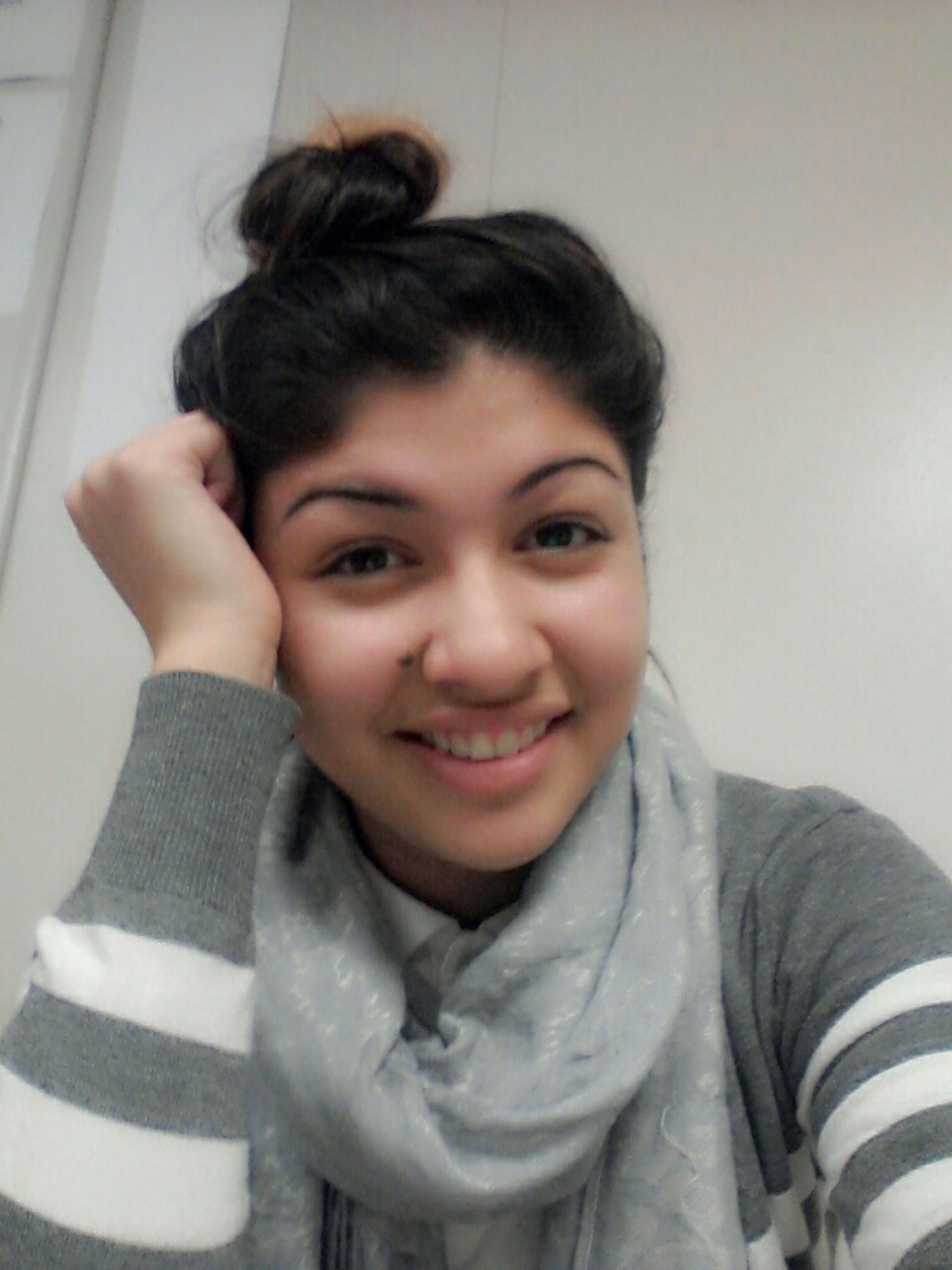 Dont I Look Cute? Lol