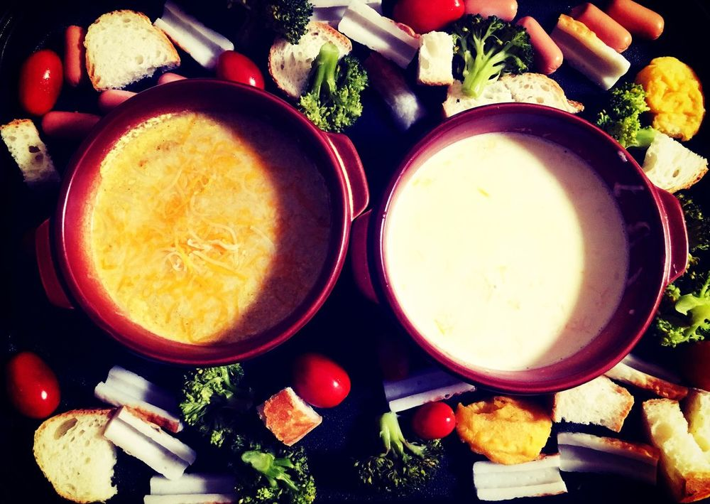 Cheese CheeseFondue Dinner Mydaughter HappyBirthday Delicious mydaugher's birthday is happy time.😊we singing birthdaysong for her.