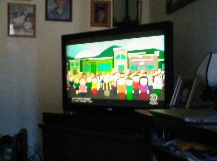 I Just Love South Park!