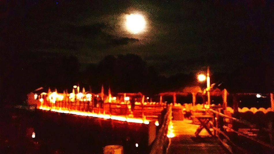 Moonlight The Great Outdoors - 2015 EyeEm Awards Nightphotography The Moment - 2015 EyeEm Awards Night Moon Magic Moonlight