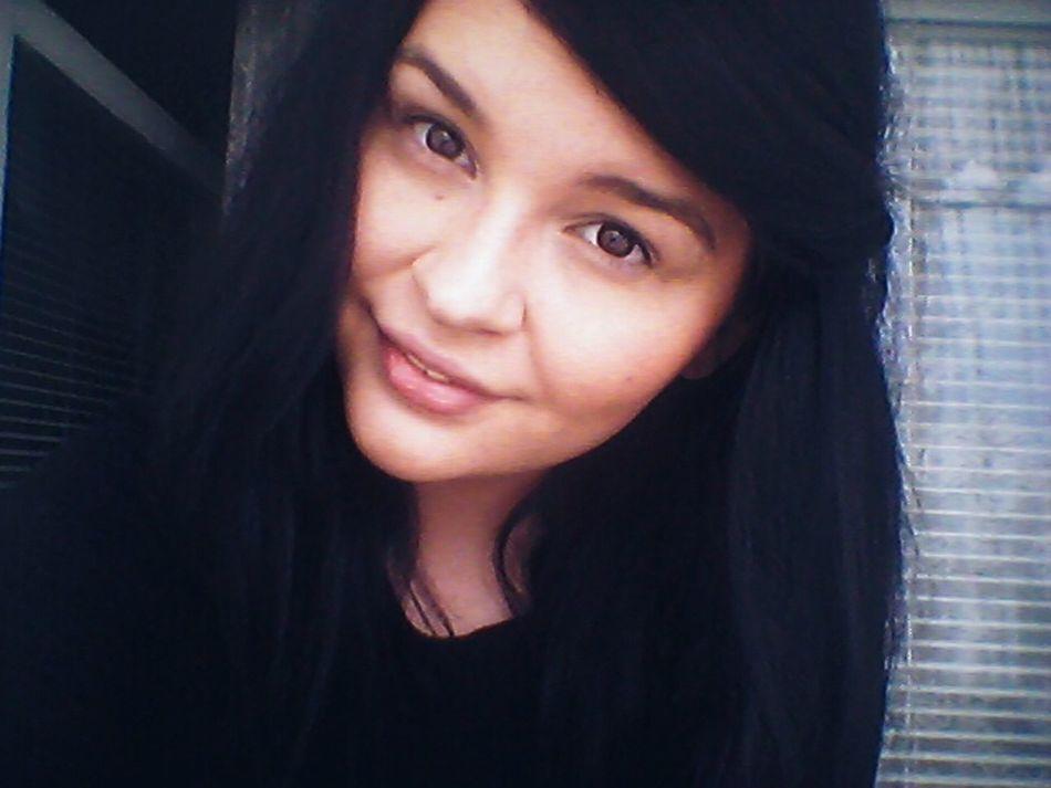 Smile❤ Selfie ✌ Summer ☀ Black