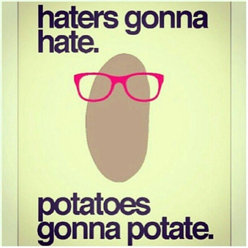 How I'm feeling this Monday... Funny Haters Hatemornings Potate Potatoes Lol Lmao Lmaoooo Mondays WorkLater