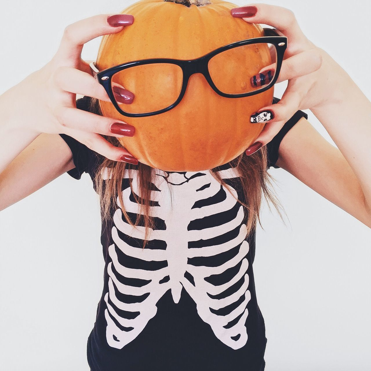 Beautiful stock photos of halloween, Covering, Cultures, Eyeglasses, Front View