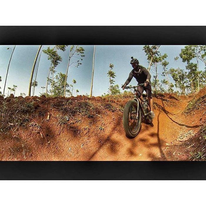 Bicycle Fatbikes Fatbike Mérida mxl united grind folker val 2015 gopro gopro3plus goproblackedition gopro_everything goprooftheday gopro4life gopro_moment 🚲