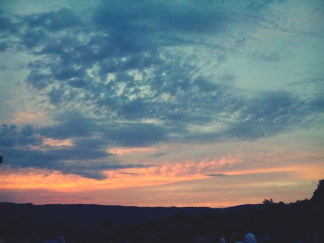 Relaxing Sky_collection Cloudporn Eyeem Sunset-sunrise