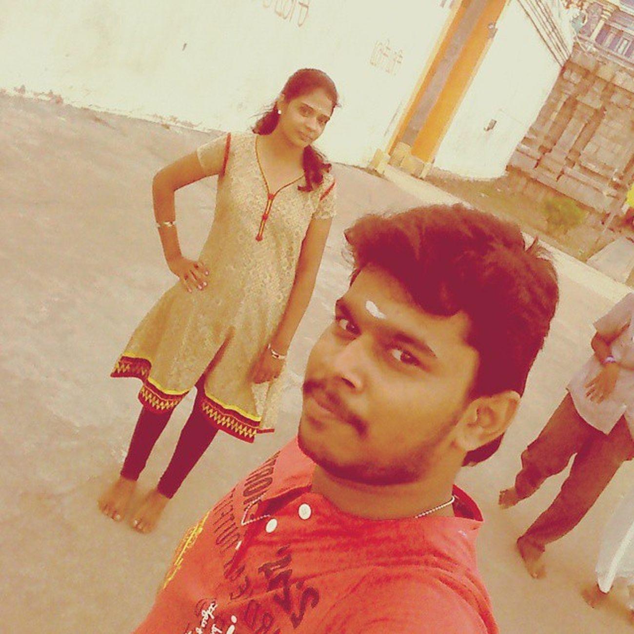 Selfie Retrica Pupz Gokz Temple Eve