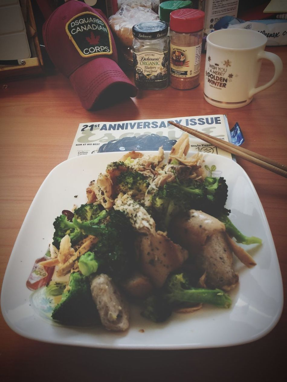 Daily Meal Food Eatclean Yummy BodybuilderLifeStyle
