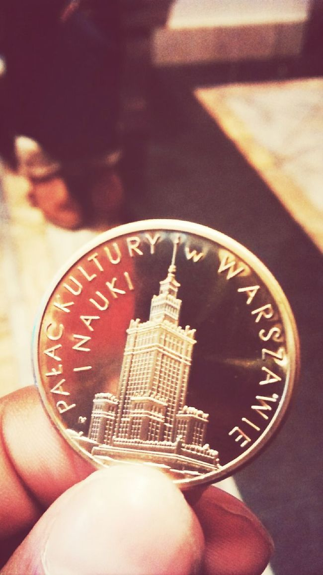 EyeEmbestshots Coin Check This Out Warsaw