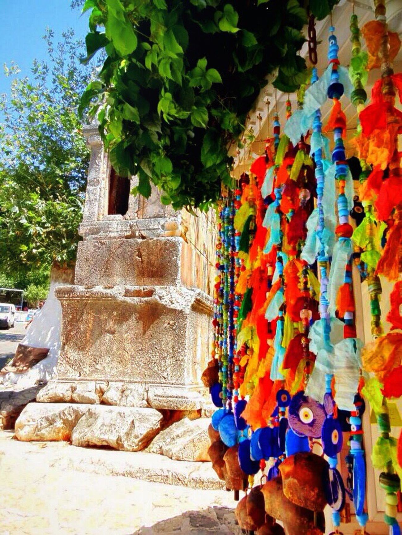 Multi Colored Outdoors No People EyeEm Gallery Antalya Kas Architecture Lykia Turkeyphotooftheday Bestoftheday